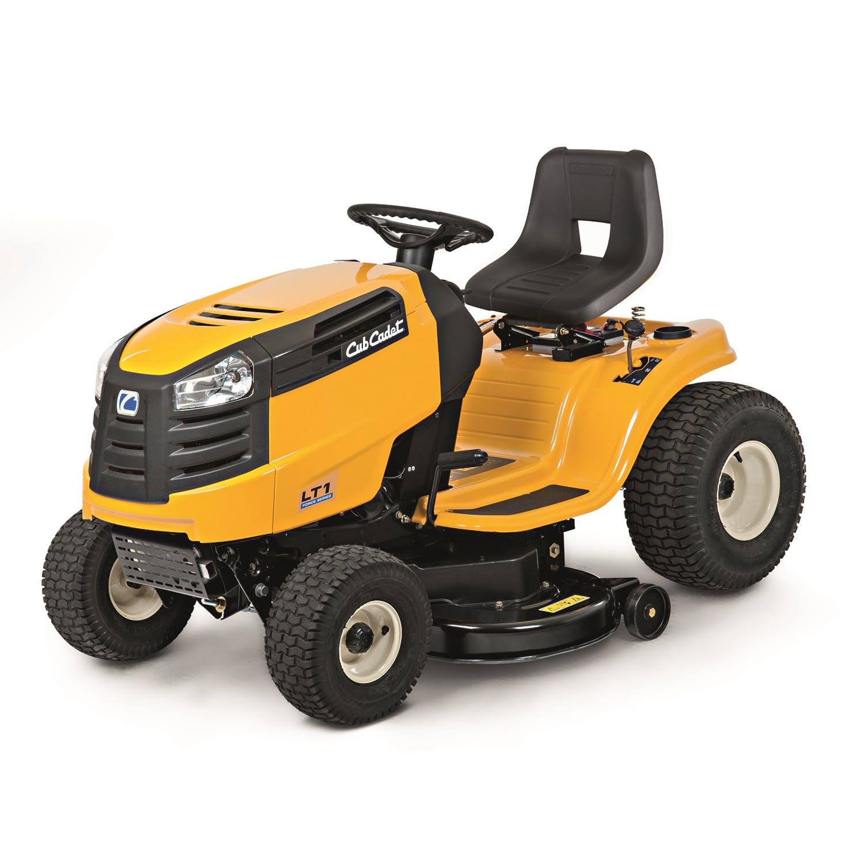 Ny Cub Cadet Traktor till Försäsongspris